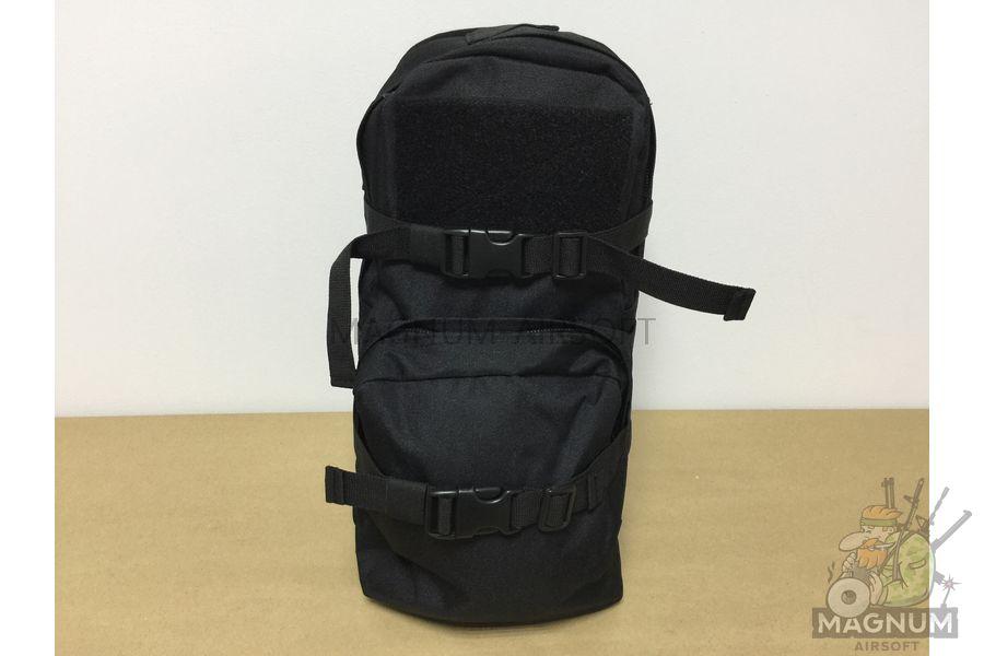 IMG 5454 - Рюкзак MAP реплика (20х38х16cm) - Черный