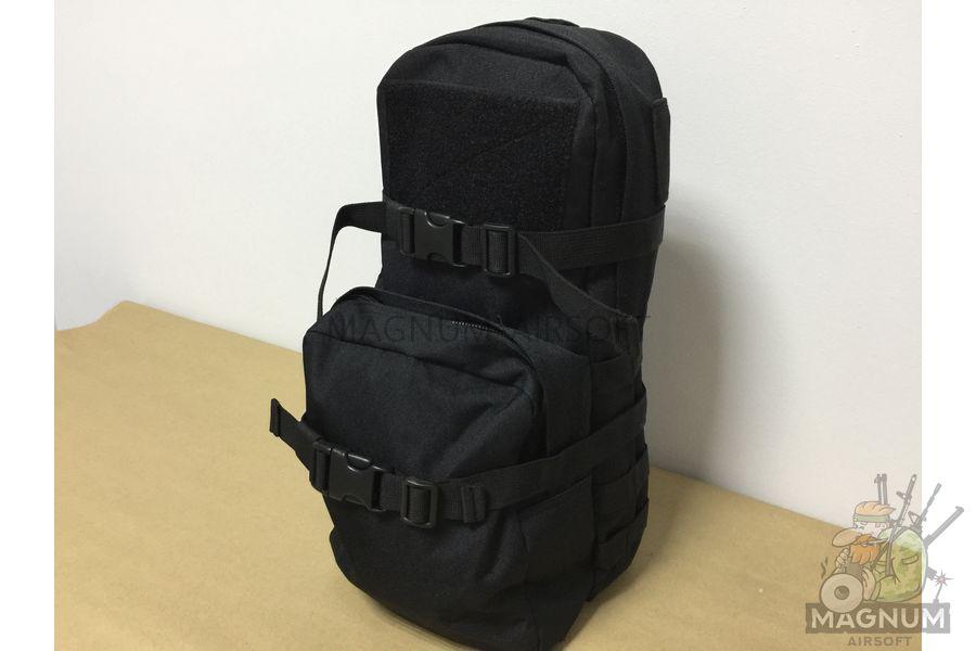 IMG 5455 - Рюкзак MAP реплика (20х38х16cm) - Черный