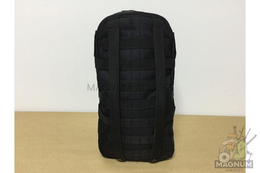 IMG 5458 - Рюкзак MAP реплика (20х38х16cm) - Черный