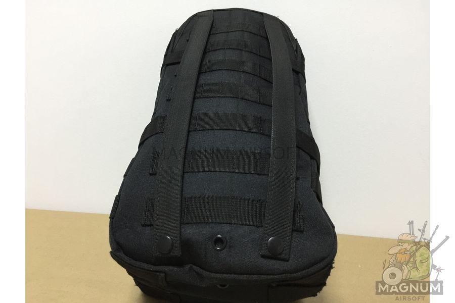 IMG 5459 - Рюкзак MAP реплика (20х38х16cm) - Черный