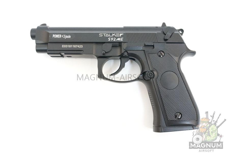 Stalker S92ME 2 - Пистолет пневм. Stalker S92ME