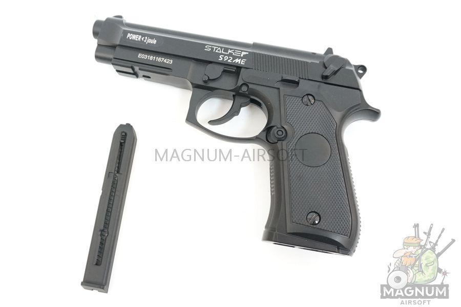 Stalker S92ME 3 - Пистолет пневм. Stalker S92ME