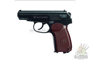 Umarex PM 300x200 - Пневматический пистолет Umarex PM к.4,5