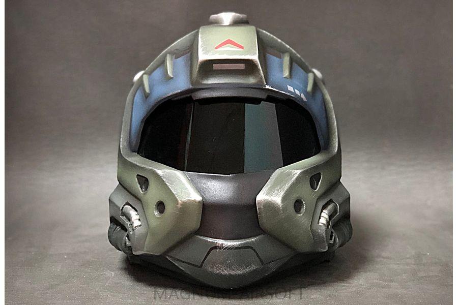 """Шлем """"Halo Reach v.2"""""""