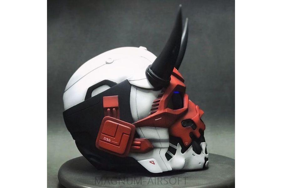 "Шлем ""КиберОни"""