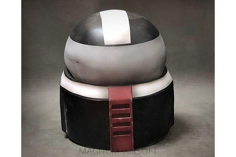 """Шлем """"Крушила Отряд 99"""""""