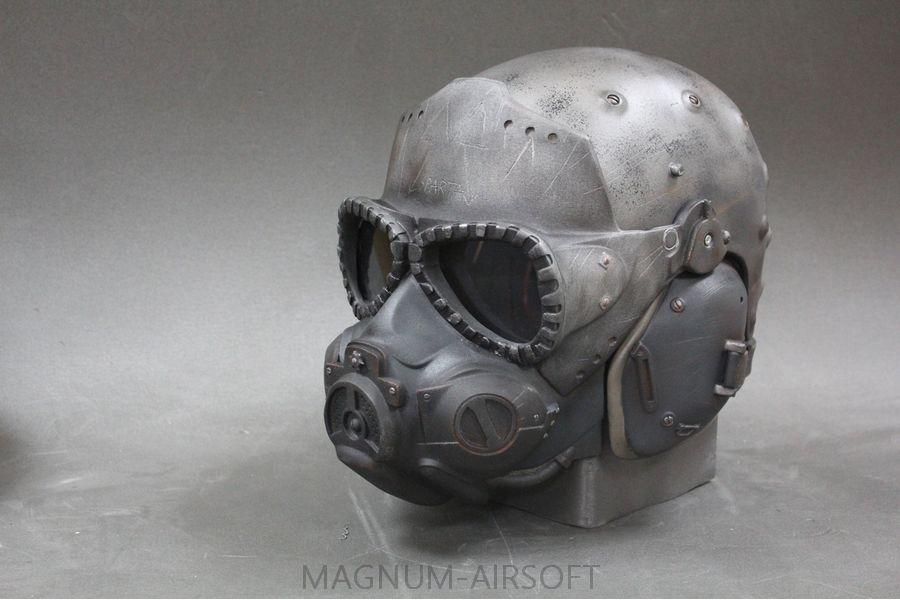 """Шлем """"СпартаИсход"""""""
