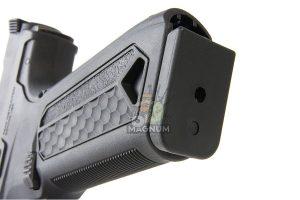 Action Army AAP-01 Assassin GBB Pistol - Black