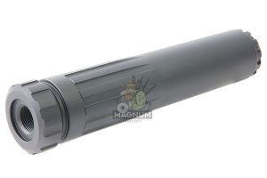 Action Army AAP-01 Silencer - Black