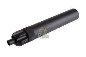 Angry Gun Power Up Silencer for Umarex / VFC MP7 GBB