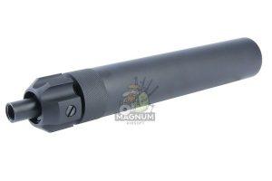 Angry Gun MP7 QD SLNC (New Tracer AT2000R) for KWA MP7