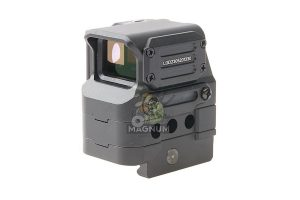 AIM FC1 Red Dot Sight 2 MOA Reflex Sight 1x Holographic Sight - Black