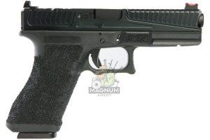 Army Armament SD Style 17 RMR GBB