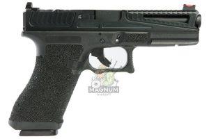Army Armament SD Style (Window Cut) 17 RMR GBB