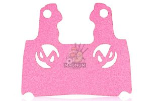 Airsoft Surgeon Grip Sand Paper For Prime Alum Grip Type G - Pink (Clearance)