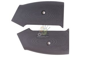 Airsoft Surgeon CNC Grip Pad for M4 GBBR - Type 2