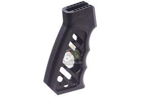 Airsoft Surgeon CNC Aluminum LWP Grip - Black