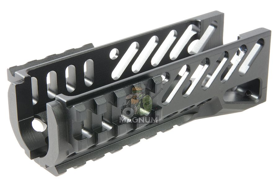 Airsoft Surgeon B-11 Railed Handguard for LCT / GHK AKS74U