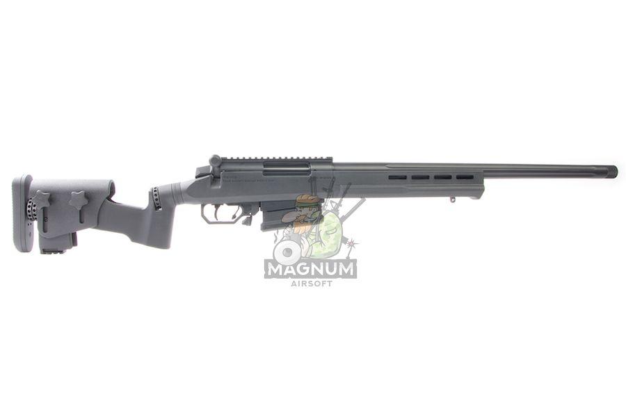 ARES Amoeba Tactical 'STRIKER' AST-01 Sniper Rifle - Black