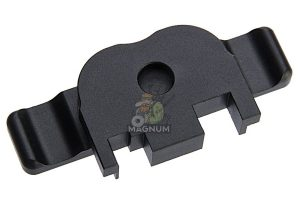 COWCOW Technology Aluminum CNC Tactical Cocking Handle for Tokyo Marui Model 19 GBB - Black