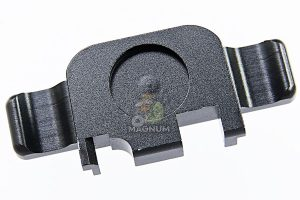 COWCOW Technology Aluminum CNC Tactical Cocking Handle for Tokyo Marui & Umarex (VFC) G Series - Black