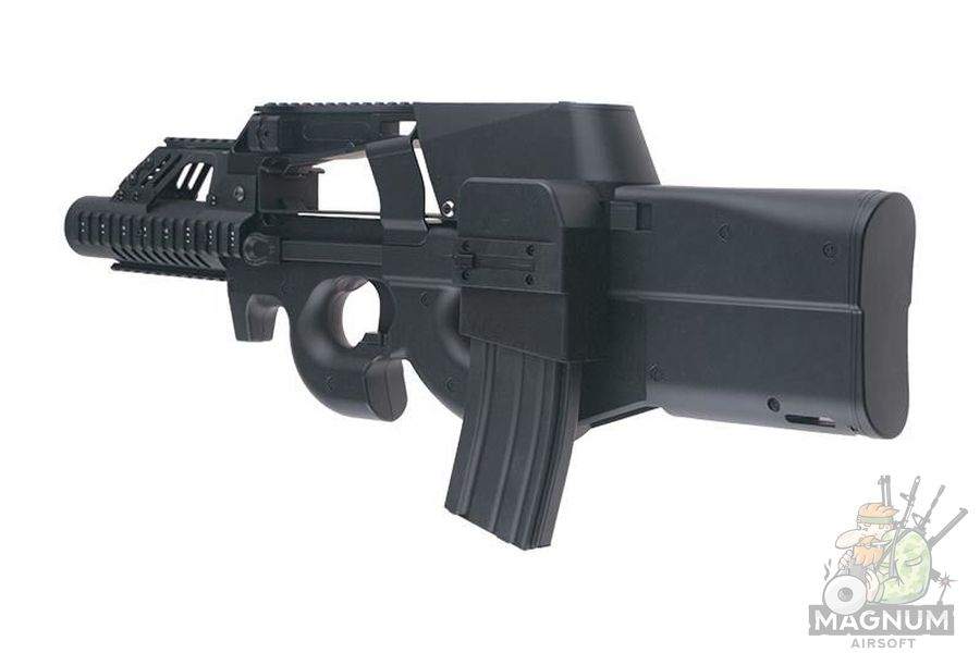 CYMA FN P90 CM060H 3 - Автомат CYMA FN P90 CM060H