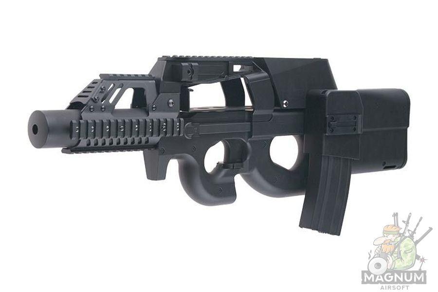 CYMA FN P90 CM060H 4 - Автомат CYMA FN P90 CM060H