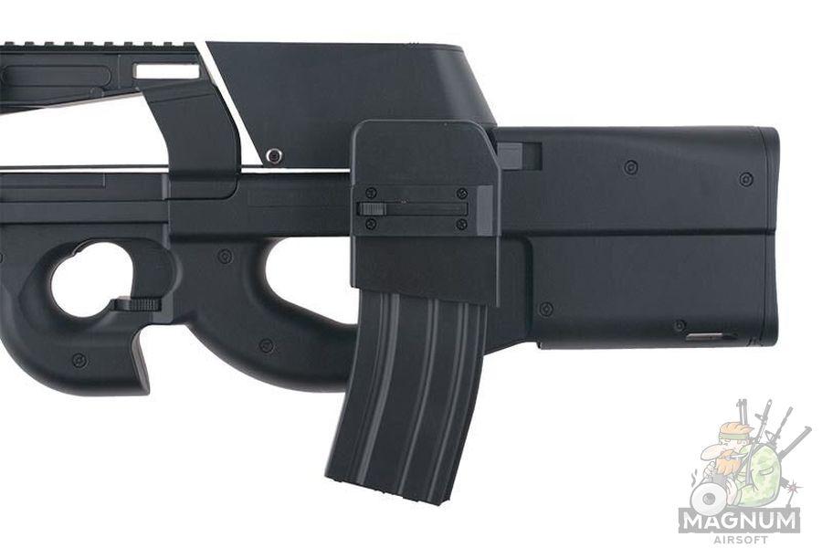 CYMA FN P90 CM060H 5 - Автомат CYMA FN P90 CM060H