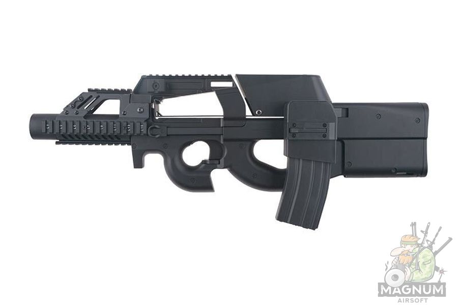 CYMA FN P90 CM060H - Автомат CYMA FN P90 CM060H