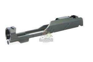 EDGE Custom 'MEGA' Standard Slide for Tokyo Marui Hi-Capa / 1911 GBB Pistol - Black (by Guns Modify)