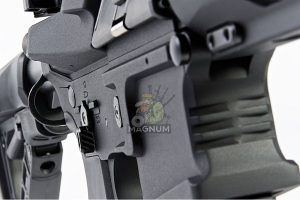 G&G GC16 Predator Black
