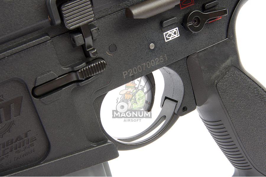 G&G CMF-16K AEG Rifle - Black