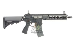 G&G CMF-16 AEG Rifle - Black