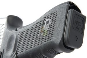 EMG TTI G34 Gen 4 GBB Pistol (G&P Custom) - Two Tone Slide with RMR Cut (VFC Platform) - Gray