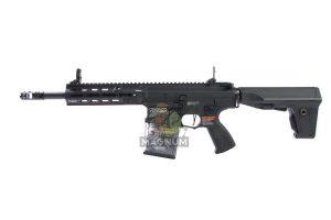 G&G TR16 SBR 308 MKI AEG Rifle - Black