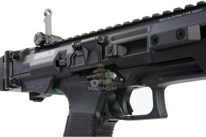 G&G SMC-9 GBB SMG