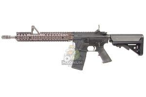 GHK COLT M4A1 Daniel Defense RIS II FSP GBBR