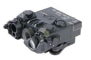 GK Tactical DBAL-2 Laser Devices (Green Laser) - Black