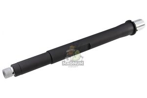 G&P 10.5inch Heavy Barrel for G&P Front Set / RAS Series M4/ M16 AEG (w/ 14mm CW & CCW Thread Adaptor)