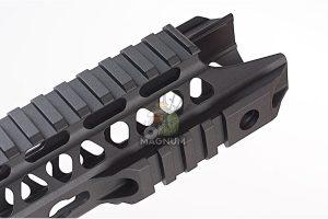 G&P MOTS 12.5 inch Upper Cut Keymod for Tokyo Marui M4 / M16 Series - BK (Summer Sale)