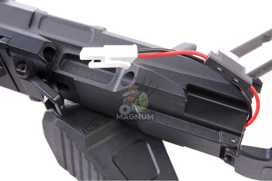 ICS CXP-MARS PDW9 S3 AEG (Short-Stroke Trigger) - Black