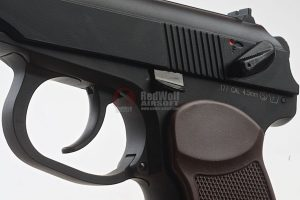 KMB44AHN 3L 300x200 - KWC MKV PM CO2 Blowback 4.5mm Air Gun Full Metal