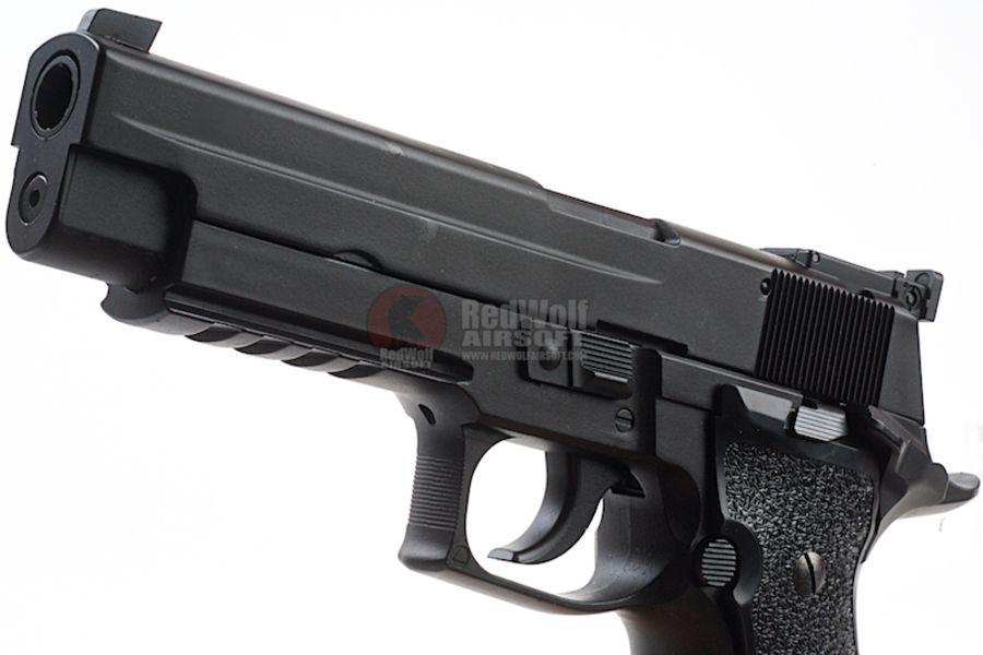 KMB74AHN 5L - KWC 226-X5 CO2 Blowback 4.5mm Air Gun