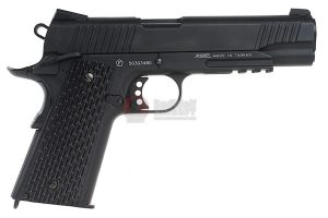 KMB77AHN 2L 300x200 - KWC M1911 A1 TAC CO2 Blowback Version 4.5mm Air Gun