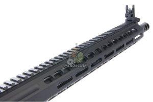 KRYTAC Barrett REC 7 Carbine AEG Rifle - Black