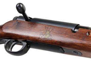 KTW Type 38 Infantry Rifle (Arisaka M1905)