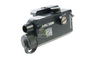 Holosun LS117G Green Laser Light