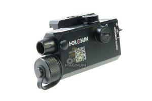 Holosun LS117R Red Laser Light