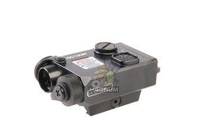 Holsun LS221R&IR Red & IR Laser