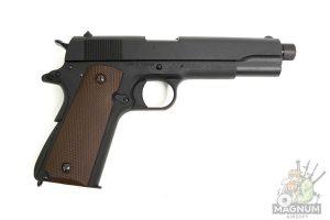 M1911A1 1911 TBC.CO2 2 300x200 - Пистолет KJW COLT M1911A1 1911-TBC.CO2